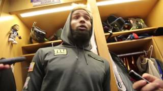 Odell Beckham describes his favorite play: The 50/50 ball