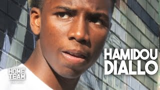 "Hamidou Diallo Documentary Part 1 ""King of New York"""