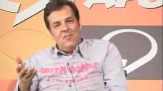 Entrevista - Marco Cmargo