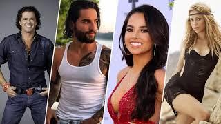 Pop Latino Music Mashup 2019 - Pop Latino Mix 2019 - Grandes Exitos Pop Latino