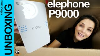 Video ElePhone P9000 GE_HVwLGaZQ