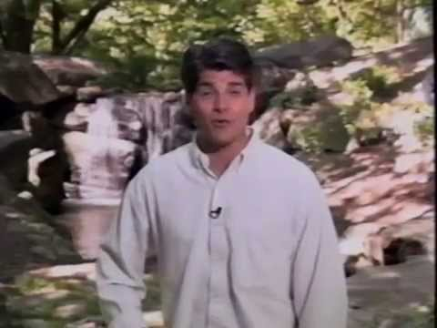 National Trails Day 1998 - CBS News & Weather