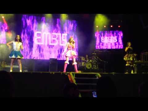 EME-15 - Vete Al Diablo (Pepsi Center WTC Cd. México 08/12/2013)