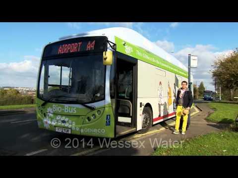 Bio Autobus