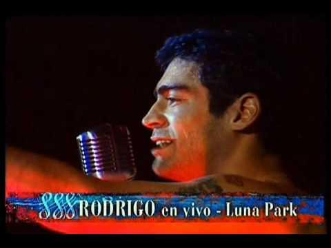 Rodrigo - Yerba mala