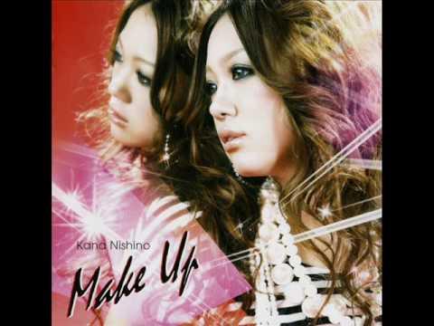 西野カナ「Make Up」男ですが歌ってしまった。【Male Cover】
