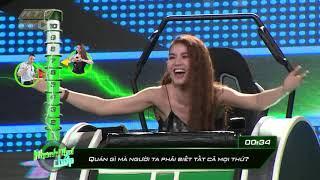 Màn chiến thắng ngoạn mục của Kha Ly | NHANH NHƯ CHỚP | NNC #3 MÙA 2