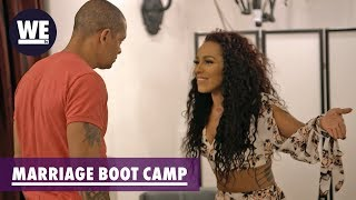 First Look at Season 9   Marriage Boot Camp: Reality Stars   WE tv