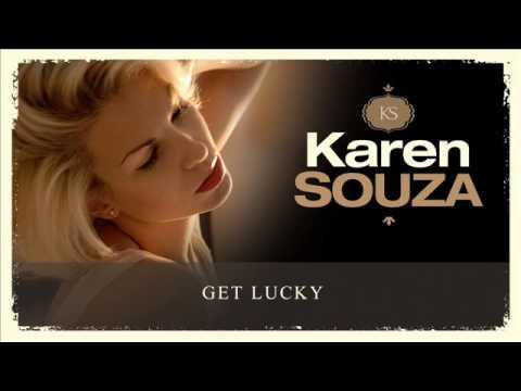 Baixar Get Lucky - Karen Souza