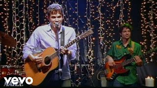 John Mayer - Your Body Is A Wonderland (Live)