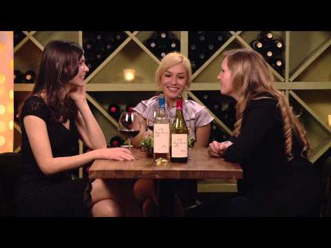 Little Black Dress Wines - Ladies' Night