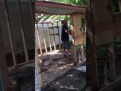Shed Removal in NJ