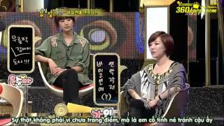 Vietsub Strong Heart Ep50 360kpop com 5 7   Video Dailymotion