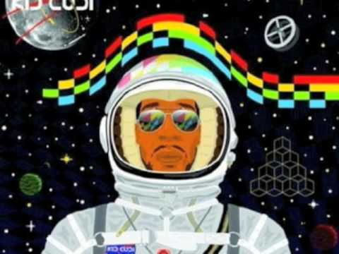 Enter Galactic Love Connection Part I Kid Cudi Vagalume