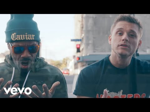 Cal Scruby - Do Or Die (Official Video) ft. Redman