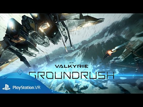 EVE Valkyrie | PS4 Games | PlayStation