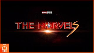 Captain Marvel 2 Retitled to The Marvel's & Release Date Revealed