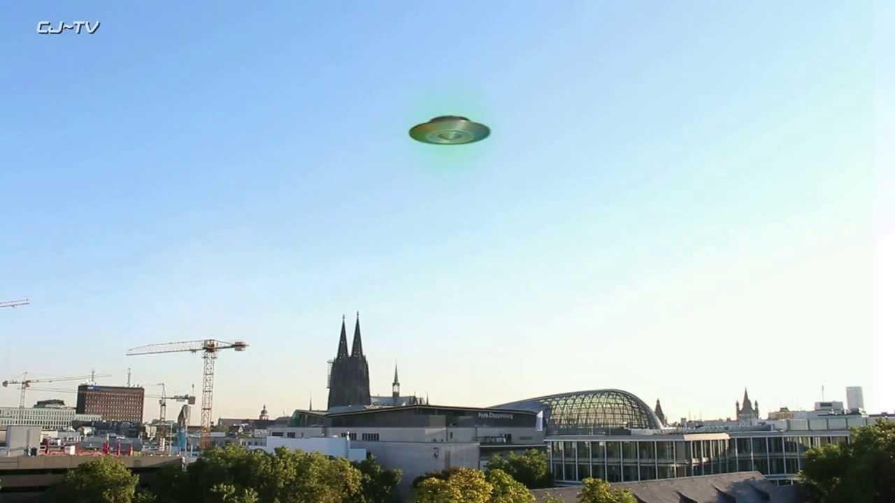 Letzte Ufo Sichtung