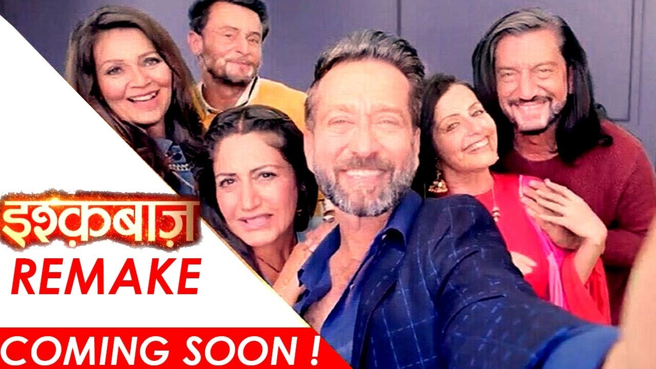 Nakuul Mehta and Surbhi Chandna's Ishqbaaz to return with Season 2?