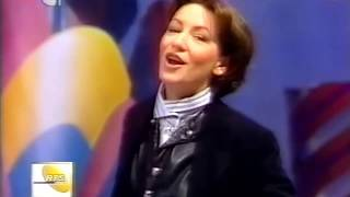 Vesna Zmijanac - Da budemo nocas zajedno - Marketing ekspres - (TV RTS 1997)