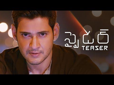 SPYDER-Telugu-Teaser---Mahesh-Babu
