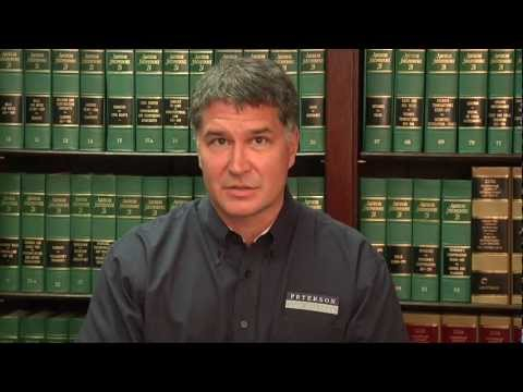 Todd Peterson is the principal attorney with the Portland Law Firm of Peterson Law Offices. If you have been injured in an Oregon automobile accident, Washington car crash or other...