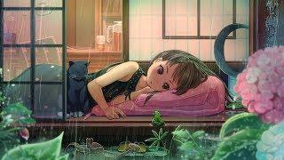 Nhạc Nhật Bản Không Lời Piano Hay Nhất - Nhạc Anime Không Lời Sâu Lắng Ngủ Ngon - Cafe Đắng Và Mưa