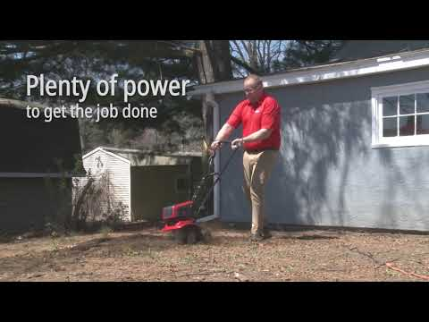 MANTIS Electric Cultivator 1000W