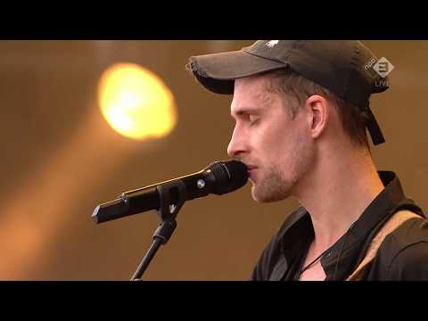 Walking On Cars - Speeding Cars (Pinkpop 2018 Live! - 2018-06-17)