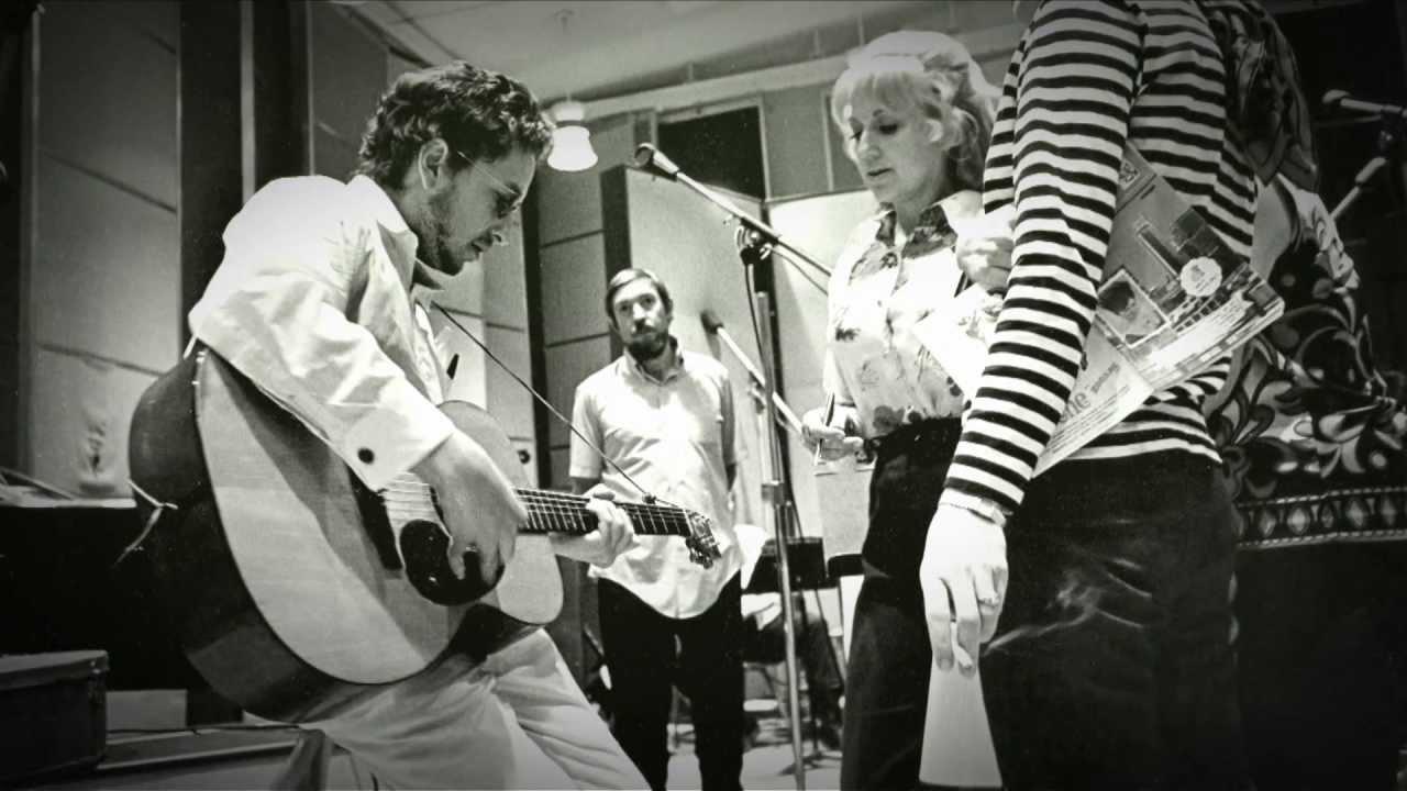 Bob Dylan - Magazine cover