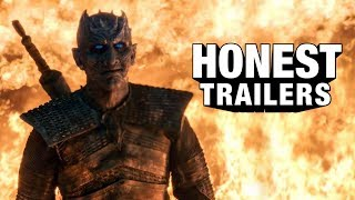 Honest Trailers | Game of Thrones Vol 3