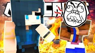 WHAT HAPPENED TO HER...? | Krewcraft Minecraft Survival | Episode 30