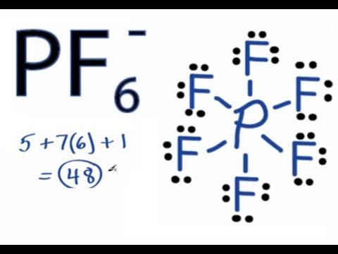 Lewis Structure For C2f4