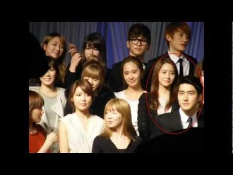 The Hidden Couple (YoonWon Moments)