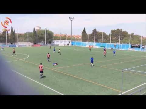 (LOS GOLES TERCERA DIVISIÓN 30.05.21) Final del Play Off y Jornada 10 en el grupo de permanencia / Fuente YouTube Raúl Futbolero