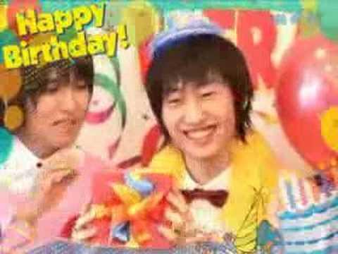 eunhyuk: birthday party