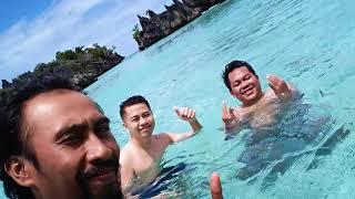 Explore Ora -  Misool bareng Vlogger Arif Muhammad aka ariptipang