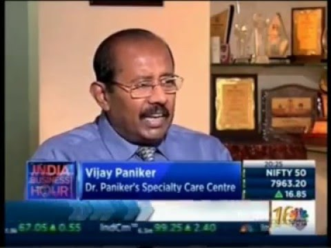 02 CNBC IBH - Dr.Ashok Mahashur Consultant Chest Physician, Hinduja Hospital