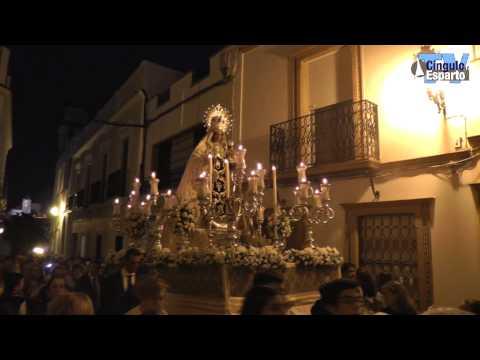 Procesión de la Virgen del Carmen del Viso del Alcor