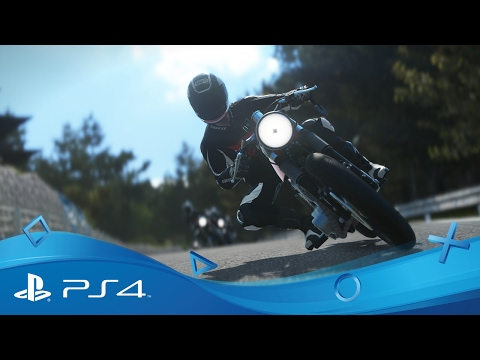 Ride 2 | Lanceringstrailer | PS4