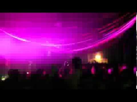 Audio Doughnuts 3rd Anniversary - Leeds & Bristol - November 2013