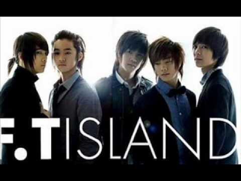 FTIsland-告白  花栗鼠版