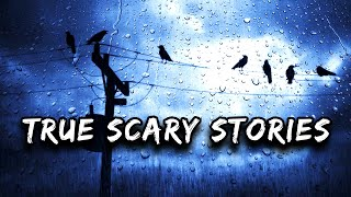 Scary Stories | Creepy Stories Narrated In The Rain | Scary True Reddit Stories