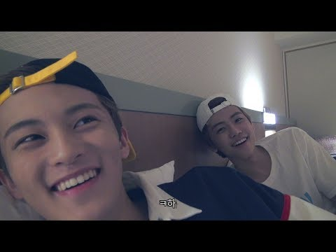 [N'-54] NCT in SMTOWN OSAKA #4 - The Roommates Part 3 _ MJ/JHJS/CW