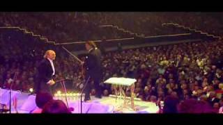 Hungarian Dance nr. 5  - André Rieu With Otto Waalkes