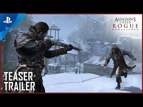 Assassin's Creed Rogue Remastered Video Screenshot 2