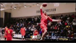 #1 POINT GUARD Cole Anthony: Commits to UNC!!!! Oak Hill HIGHLIGHTS