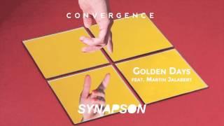 Golden Days (feat. Martin Jalabert)