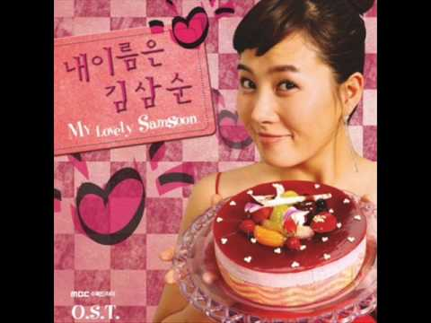 Mi Adorable Sam Soon (My lovely Sam Soon) OST - 06 - Ee byul mot han ee byul (Ji Sun de Loveholic)
