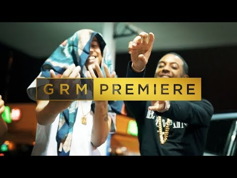 D-Block Europe (Young Adz x Dirtbike LB) - The Shard [Music Video] | GRM Daily